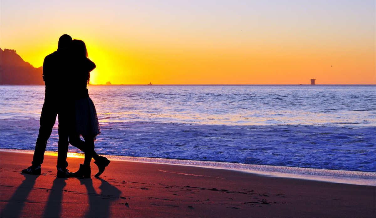 Sol, amor y vitamina D