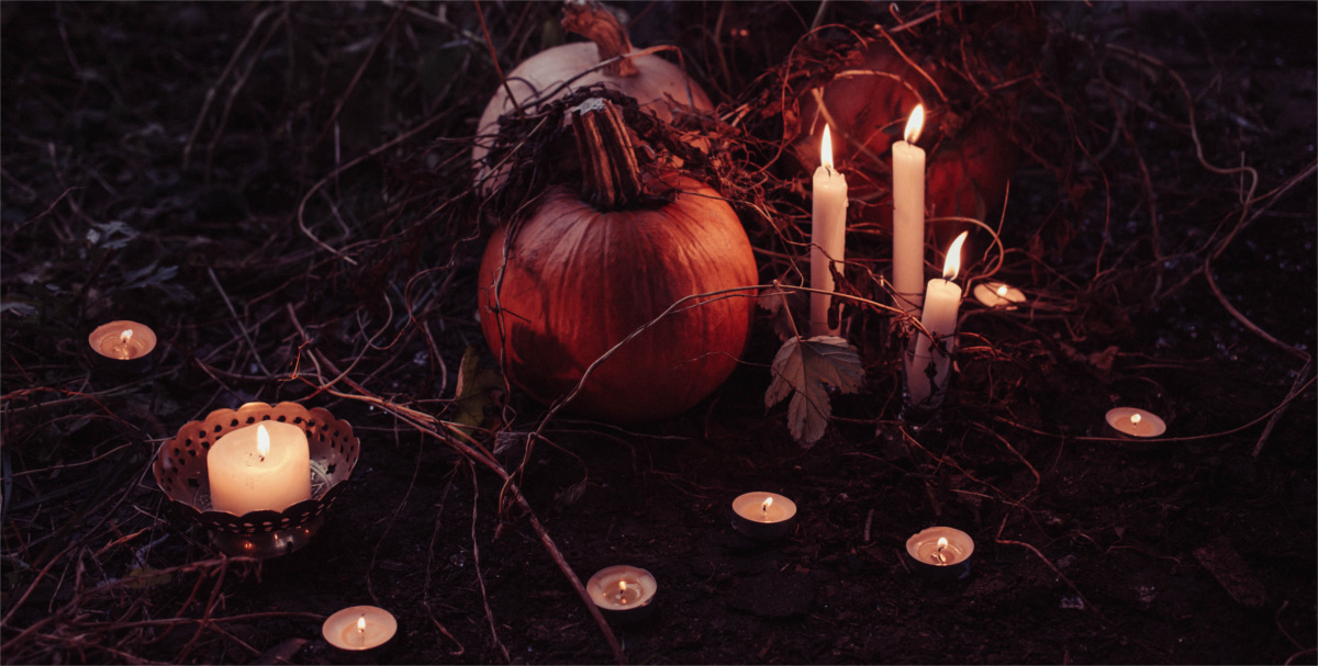 samhain origen celta de Halloween